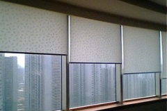 Window-width1-5-meter-DC-Motor-Remote-Control-Electric-Motorized-Roller-Blinds-systems-home-control-customized