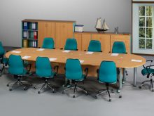 Meeting & Discussion Table