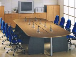 Discussion & Conference Tables