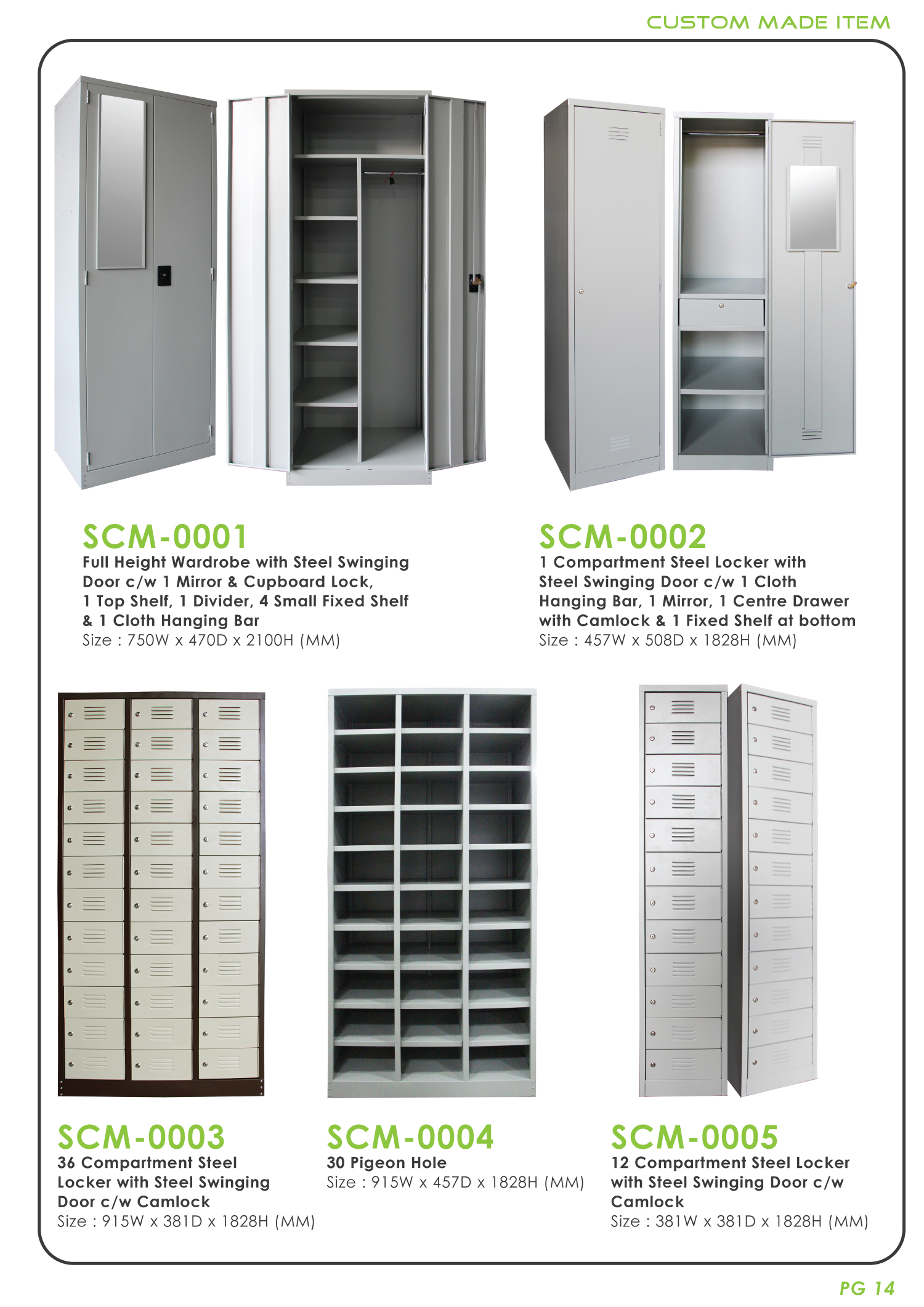 Metal Filing Drawer Filing Cupboard Lockers Pigeon